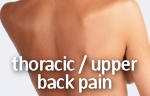 Thoracic / Upper Back Pain Articles